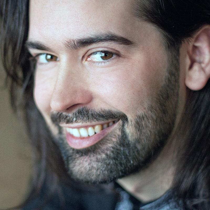 Georg Streuber, Bariton: Repertoire